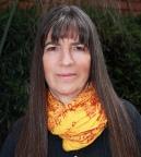 Maria Vasquez 2013 Foto