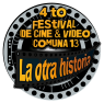 LOGO 4TO VERSION CINE comuna 13