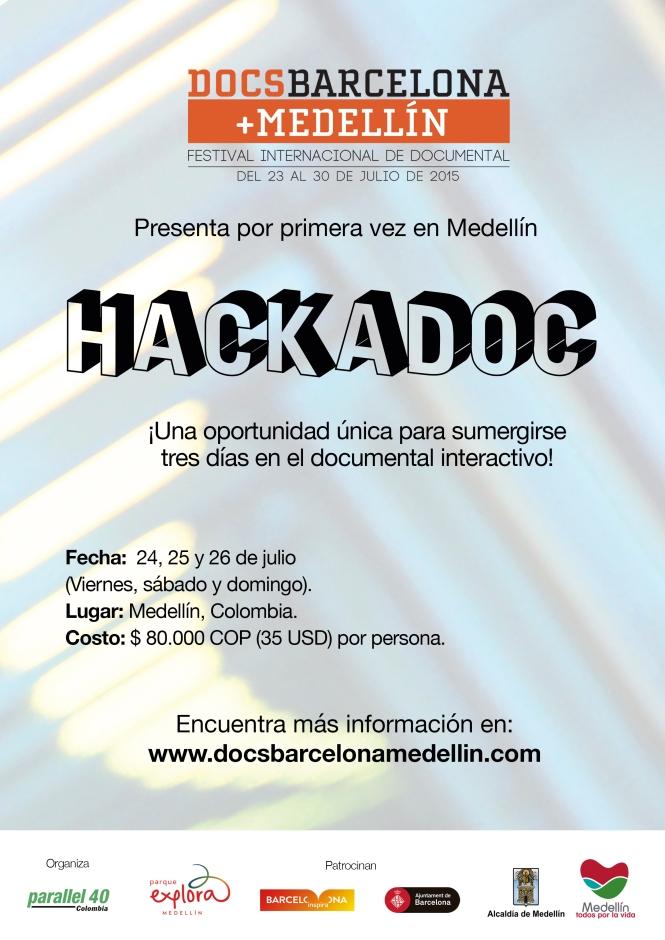 Hackadoc